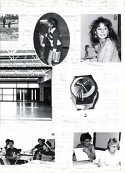 Page 11, 1988 Edition, Bernalillo High School - Spartan Yearbook (Bernalillo, NM) online yearbook collection
