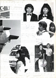 Page 7, 1988 Edition, Bernalillo High School - Spartan Yearbook (Bernalillo, NM) online yearbook collection