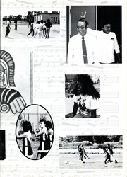 Page 9, 1988 Edition, Bernalillo High School - Spartan Yearbook (Bernalillo, NM) online yearbook collection