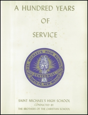 Page 7, 1959 Edition, St Michaels High School - El San Miguel Yearbook (Santa Fe, NM) online yearbook collection