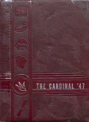 Eunice High School - Cardinal Yearbook (Eunice, NM) online yearbook collection, 1947 Edition, Page 1