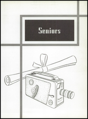 Page 17, 1958 Edition, Eunice High School - Cardinal Yearbook (Eunice, NM) online yearbook collection