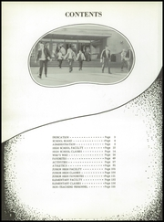 Page 6, 1958 Edition, Eunice High School - Cardinal Yearbook (Eunice, NM) online yearbook collection