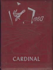 Page 1, 1960 Edition, Eunice High School - Cardinal Yearbook (Eunice, NM) online yearbook collection