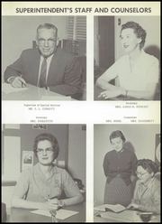 Page 11, 1960 Edition, Eunice High School - Cardinal Yearbook (Eunice, NM) online yearbook collection