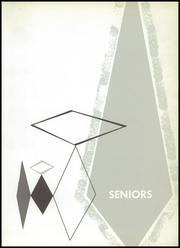 Page 17, 1960 Edition, Eunice High School - Cardinal Yearbook (Eunice, NM) online yearbook collection