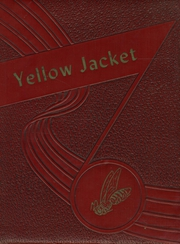 1953 Edition, Clayton High School - Yellow Jacket Yearbook (Clayton, NM)
