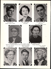 Page 14, 1957 Edition, Pojoaque Valley High School - Elk Yearbook (Santa Fe, NM) online yearbook collection