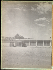Page 2, 1957 Edition, Pojoaque Valley High School - Elk Yearbook (Santa Fe, NM) online yearbook collection