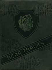 Page 1, 1948 Edition, Hatch Valley High School - Bear Tracks Yearbook (Hatch, NM) online yearbook collection