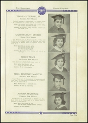 Page 11, 1943 Edition, Menaul School - Sandstorm Yearbook (Albuquerque, NM) online yearbook collection