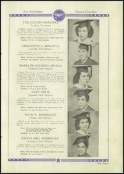 Page 13, 1943 Edition, Menaul School - Sandstorm Yearbook (Albuquerque, NM) online yearbook collection