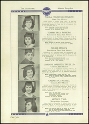 Page 14, 1943 Edition, Menaul School - Sandstorm Yearbook (Albuquerque, NM) online yearbook collection