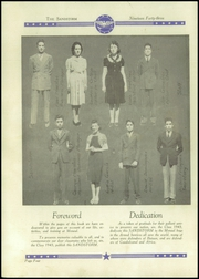 Page 6, 1943 Edition, Menaul School - Sandstorm Yearbook (Albuquerque, NM) online yearbook collection