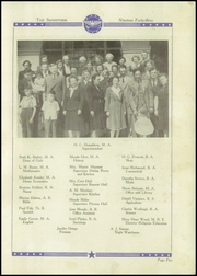 Page 7, 1943 Edition, Menaul School - Sandstorm Yearbook (Albuquerque, NM) online yearbook collection
