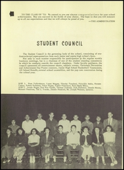 Page 11, 1953 Edition, Wingate High School - Navajo Trail Yearbook (Fort Wingate, NM) online yearbook collection
