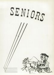 Page 13, 1955 Edition, McCurdy High School - Annual Yearbook (Espanola, NM) online yearbook collection