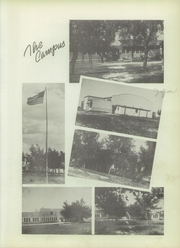 Page 13, 1948 Edition, Tatum High School - El Coyote Yearbook (Tatum, NM) online yearbook collection