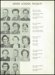 Page 15, 1953 Edition, Tatum High School - El Coyote Yearbook (Tatum, NM) online yearbook collection