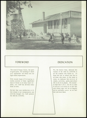 Page 7, 1953 Edition, Tatum High School - El Coyote Yearbook (Tatum, NM) online yearbook collection