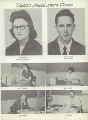 Page 17, 1958 Edition, Tatum High School - El Coyote Yearbook (Tatum, NM) online yearbook collection
