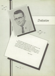 Page 7, 1958 Edition, Tatum High School - El Coyote Yearbook (Tatum, NM) online yearbook collection