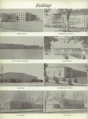 Page 8, 1958 Edition, Tatum High School - El Coyote Yearbook (Tatum, NM) online yearbook collection