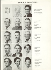 Page 11, 1959 Edition, Tatum High School - El Coyote Yearbook (Tatum, NM) online yearbook collection