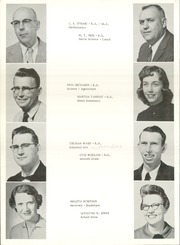 Page 14, 1959 Edition, Tatum High School - El Coyote Yearbook (Tatum, NM) online yearbook collection