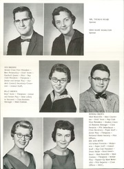 Page 16, 1959 Edition, Tatum High School - El Coyote Yearbook (Tatum, NM) online yearbook collection