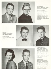 Page 17, 1959 Edition, Tatum High School - El Coyote Yearbook (Tatum, NM) online yearbook collection
