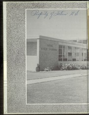 Page 2, 1959 Edition, Tatum High School - El Coyote Yearbook (Tatum, NM) online yearbook collection