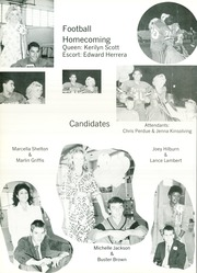 Page 10, 1987 Edition, Tatum High School - El Coyote Yearbook (Tatum, NM) online yearbook collection