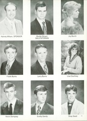 Page 15, 1987 Edition, Tatum High School - El Coyote Yearbook (Tatum, NM) online yearbook collection