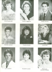 Page 16, 1987 Edition, Tatum High School - El Coyote Yearbook (Tatum, NM) online yearbook collection