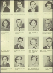 Page 11, 1953 Edition, Fort Sumner High School - El Zorro Yearbook (Fort Sumner, NM) online yearbook collection