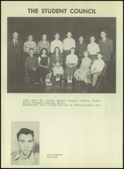 Page 12, 1953 Edition, Fort Sumner High School - El Zorro Yearbook (Fort Sumner, NM) online yearbook collection