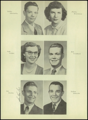 Page 14, 1953 Edition, Fort Sumner High School - El Zorro Yearbook (Fort Sumner, NM) online yearbook collection