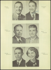 Page 15, 1953 Edition, Fort Sumner High School - El Zorro Yearbook (Fort Sumner, NM) online yearbook collection