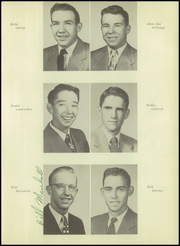 Page 17, 1953 Edition, Fort Sumner High School - El Zorro Yearbook (Fort Sumner, NM) online yearbook collection