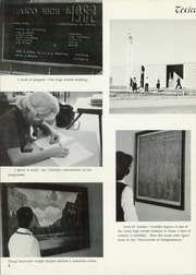 Page 12, 1965 Edition, Texico High School - Wolverine Yearbook (Texico, NM) online yearbook collection