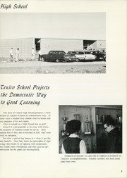 Page 13, 1965 Edition, Texico High School - Wolverine Yearbook (Texico, NM) online yearbook collection