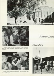 Page 14, 1965 Edition, Texico High School - Wolverine Yearbook (Texico, NM) online yearbook collection
