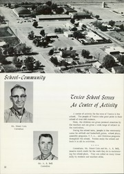 Page 16, 1965 Edition, Texico High School - Wolverine Yearbook (Texico, NM) online yearbook collection