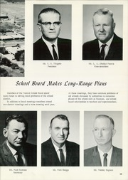 Page 17, 1965 Edition, Texico High School - Wolverine Yearbook (Texico, NM) online yearbook collection