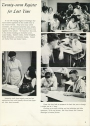 Page 7, 1965 Edition, Texico High School - Wolverine Yearbook (Texico, NM) online yearbook collection