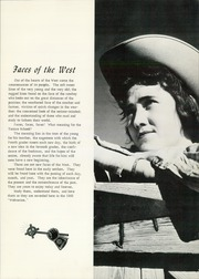 Page 9, 1965 Edition, Texico High School - Wolverine Yearbook (Texico, NM) online yearbook collection