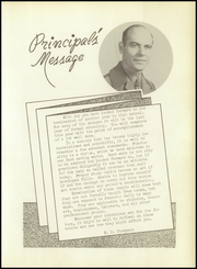 Page 15, 1950 Edition, Springer High School - Devils Tale Yearbook (Springer, NM) online yearbook collection
