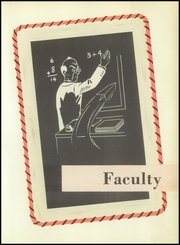 Page 17, 1950 Edition, Springer High School - Devils Tale Yearbook (Springer, NM) online yearbook collection