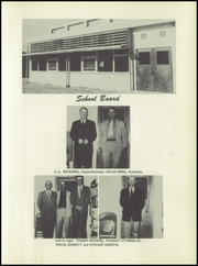 Page 11, 1954 Edition, Hagerman High School - Bobcat Yearbook (Hagerman, NM) online yearbook collection